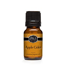 Apple Cider Fragrance Oil - Premium Grade - 10ml