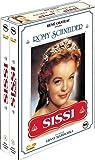 Coffret Sissi vol. 1 : Sissi / Sissi l'imperatrice - Coffret 2 DVD