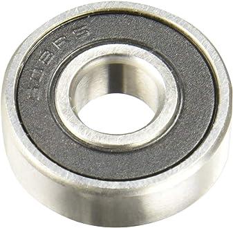 50 627-2RS Premium seal 627 2rs bearing 627 ball bearings 627 RS ABEC3