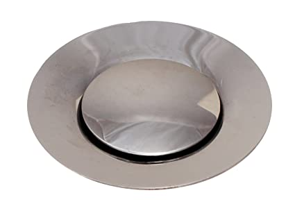 Bathroom Sink Drain Replacement Parts Pop Up Drain Assembly