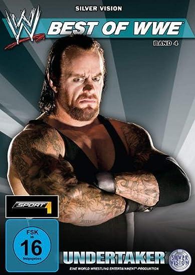 WWE - Best of WWE: Undertaker [Alemania] [DVD]: Amazon.es: The Undertaker, diverse, The Undertaker: Cine y Series TV