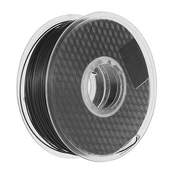 PLA Filamento de Impresora 3D, Precisión Dimensional +/- ...