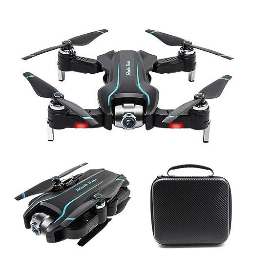 Huaze Drone con cámara - Kit de dron RC Largo Tiempo de Vuelo ...