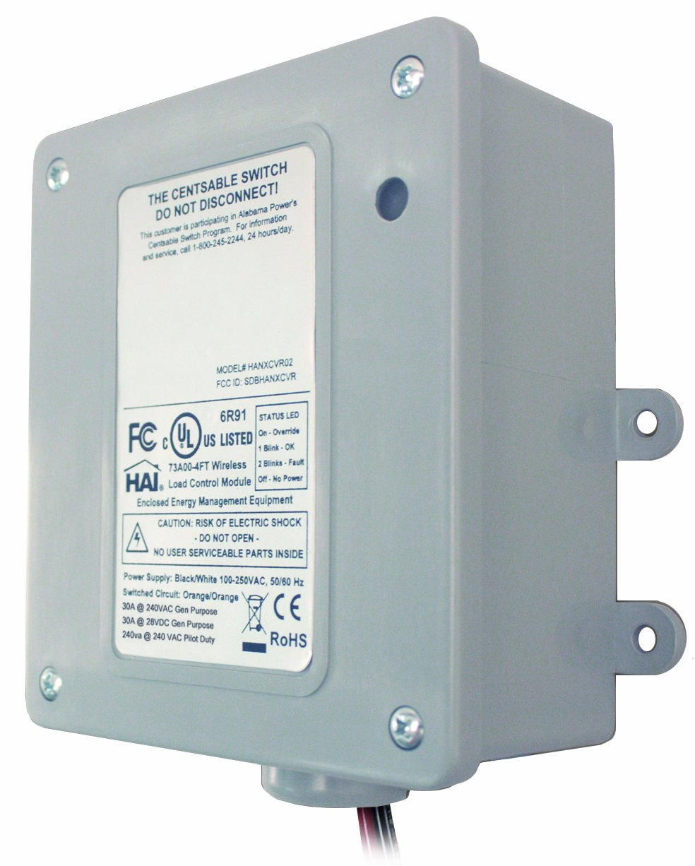 Leviton 73 A00–3zb Wireless Control Modul Laden, 30-amp: Amazon.de ...