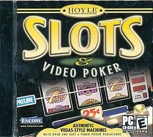 free hoyle casino slot games