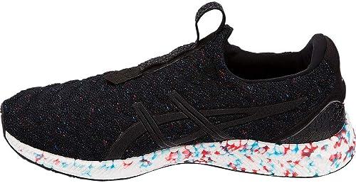asics chaussures de running hypergel kenzen homme noir