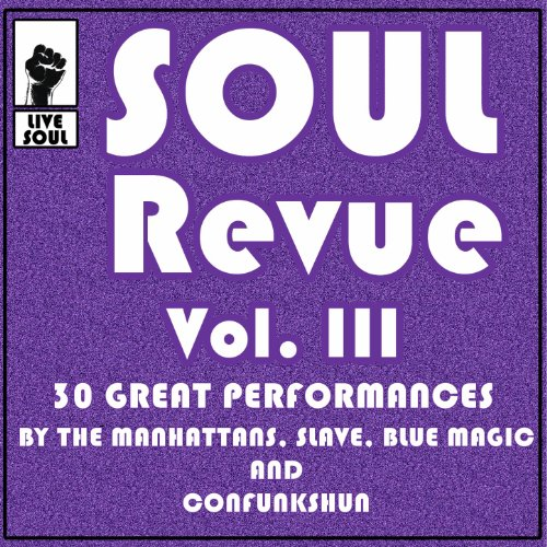 Soul Revue III 30 Great Perfor...