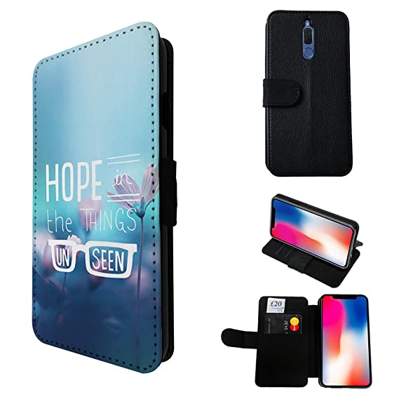 Amazoncom 003680 Quote Hope In The Things Unseen Design Huawei