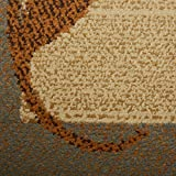 Home Dynamix Royalty Clover Area Rug | Transitional