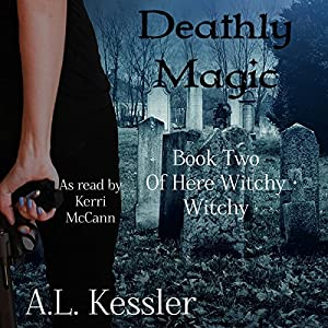 Deathly Magic Audiobook