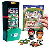 MLB Teenymates The Party Animal Series 1 Gravity Feed Box