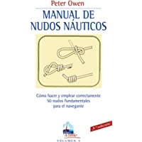 MANUAL DE NUDOS NÁUTICOS (A Bordo)