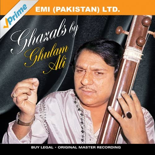 Singer Ghulam Ali mp3 songs download