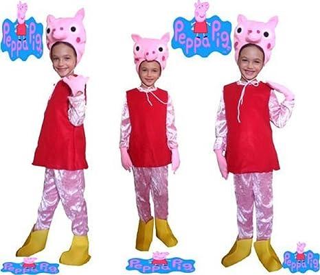 come acquistare autorizzazione negozio del Regno Unito Inception Pro Infinite Costume - Peppa Pig - 2 - 3 Anni ...