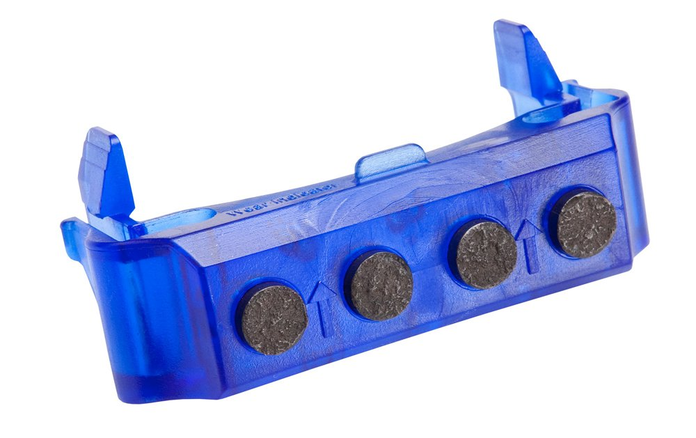 Razor Spark DLX Replacement Cartridge