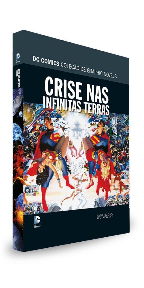 Filme de Crise nas Infinitas Terras seria a solução para o universo DC nos cinemas 14