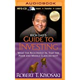 Rich Dad's Guide to Investing (Rich Dad's (Audio))