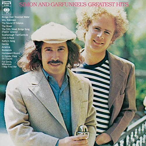 Vinilo : Simon & Garfunkel - Simon and Garfunkel 's Greatest Hits (Holland - Import)