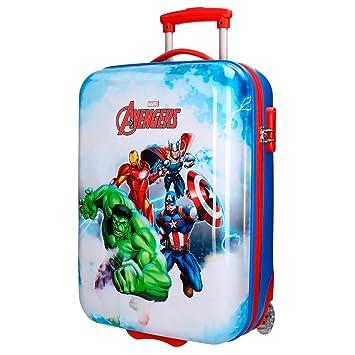 Los Vengadores-Sac à voyage Avengers Clouds GpMICqT