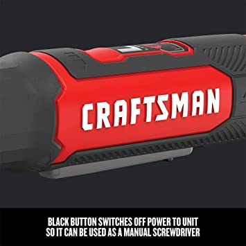 Craftsman CMCF604 featured image 4