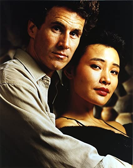 Joan Chen twin peaks return