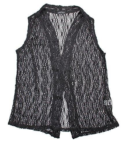 slinky-brand-womens-crocheted-open-front-vest-medium-black