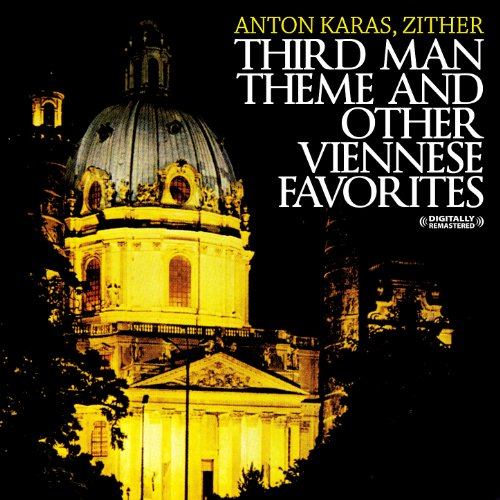 Anton Karas - The Third Man Theme