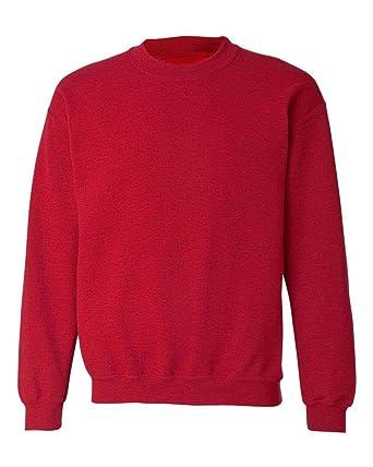 Joe's USA - Mens Soft & Cozy Crewneck Sweatshirts in 33 Colors ...