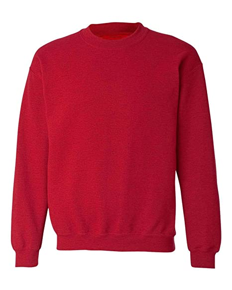 1ac66ee12f2 Joe s USA - Mens Soft   Cozy Crewneck Sweatshirts in 33 Colors ...
