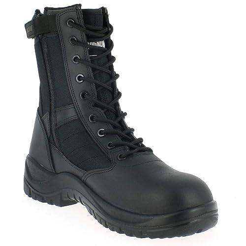 rapporto qualità-prezzo comprare a buon mercato stile alla moda Magnum , Scarpe da camminata ed escursionismo uomo, nero ...