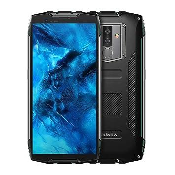 Blackview BV6800 Pro 5.7Inch Smartphone 4GB+64GB Waterproof Phone ...