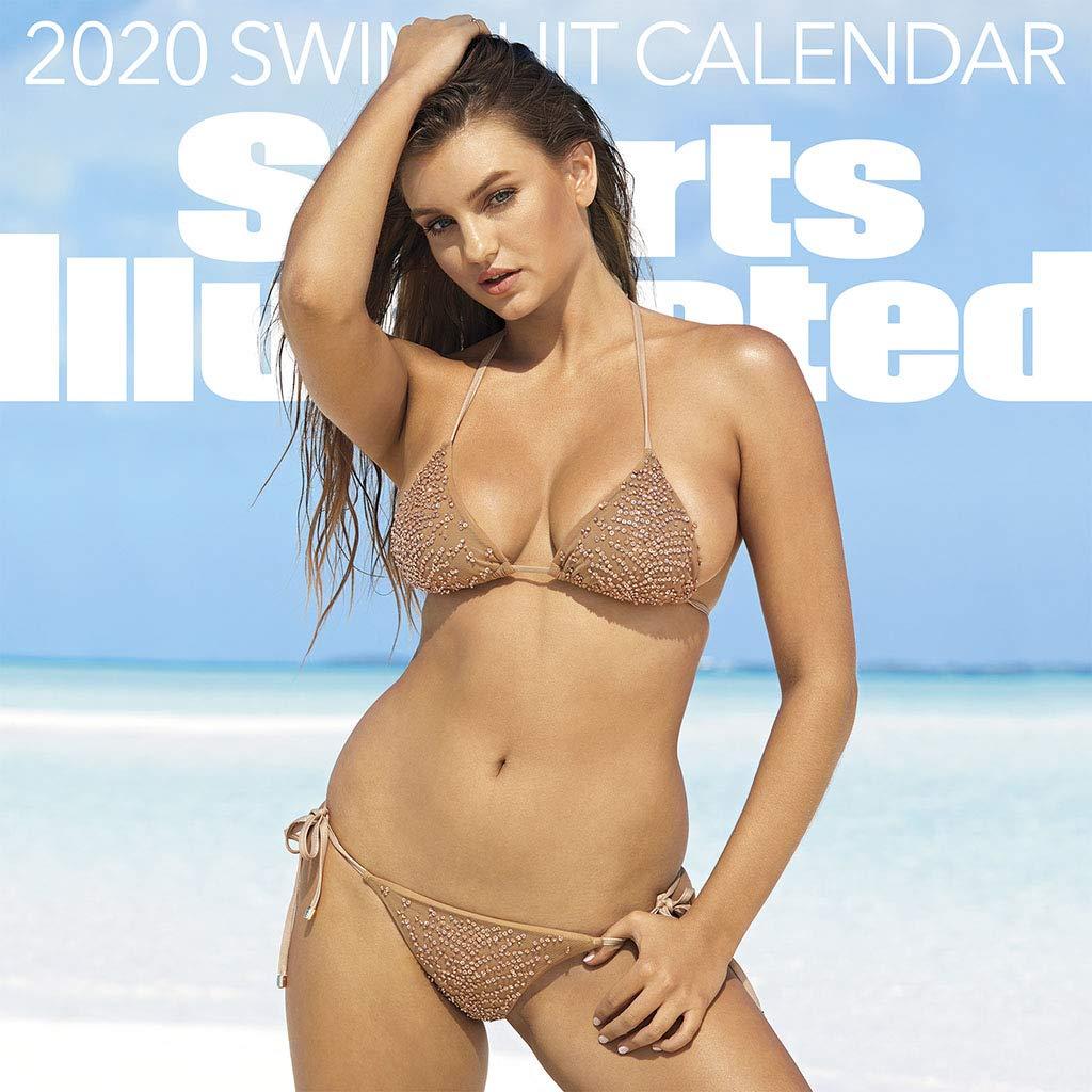 Sports Illustrated Swimsuit 2020 Mini Calendar Trends International 9781438868813 Amazon Com Books