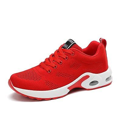 Neu Mode Damen Sportschuhe Turnschuhe Sneaker Freizeit Laufschuhe 35-40 Outdoor