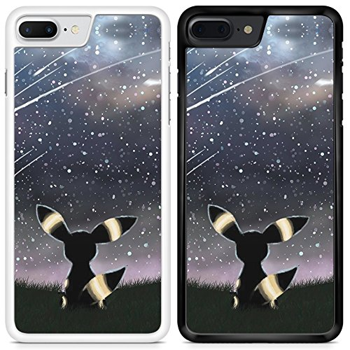 Pokemon Custom Designed Printed Phone Case for Samsung Galaxy S7 PK15/Black