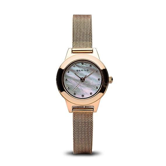 Bering de Mujer de Reloj de Pulsera de 11125 - - 366: Bering: Amazon.es: Relojes