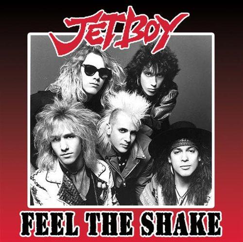 Feel the Shake                                                                                                                                                                                                                                                    <span class=