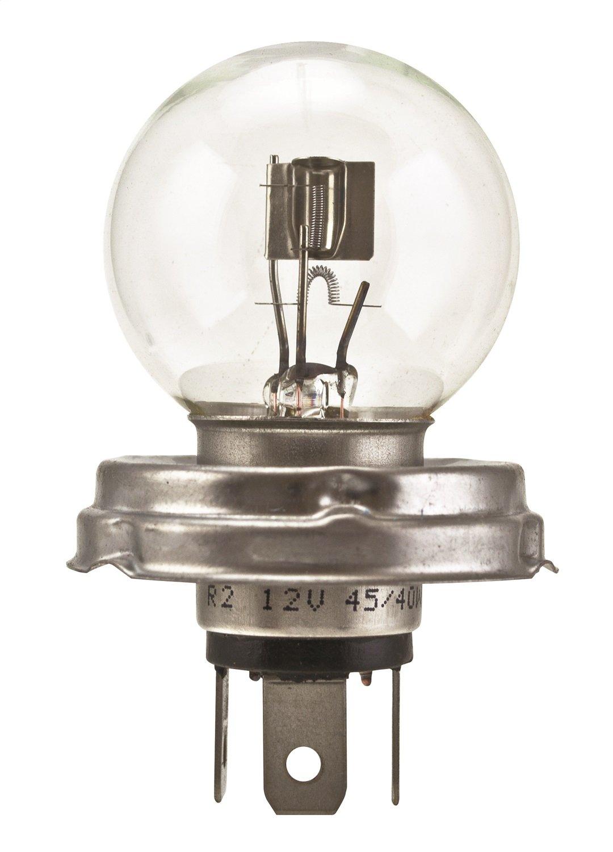 HELLA 7951 Miniature Standard Bulb, 12V, 45/40W