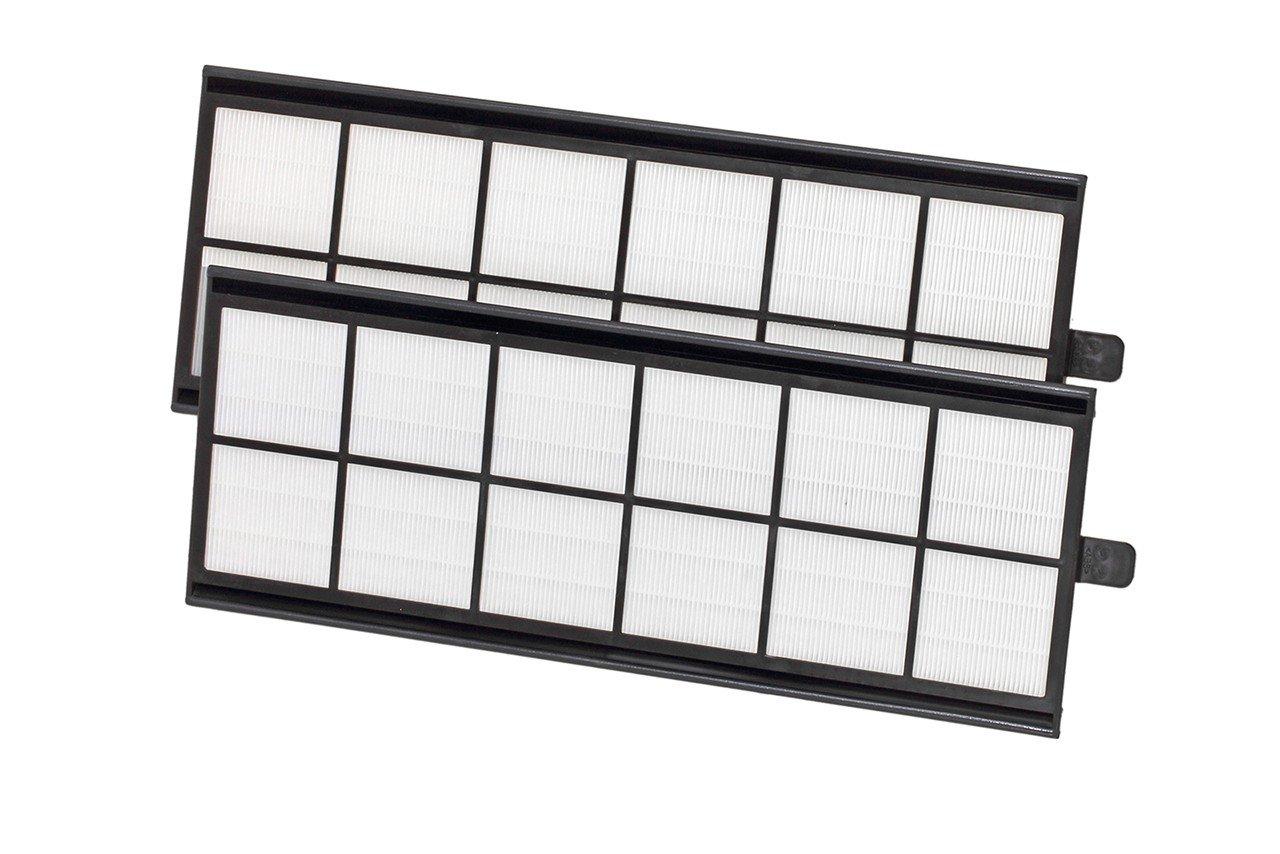 Zehnder Set de filtres pour comfoair 350/550, G4 (2 piè ces) G4(2pièces)
