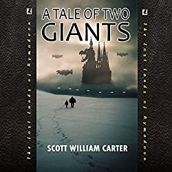 A Tale of Two Giants (Rymadoon)