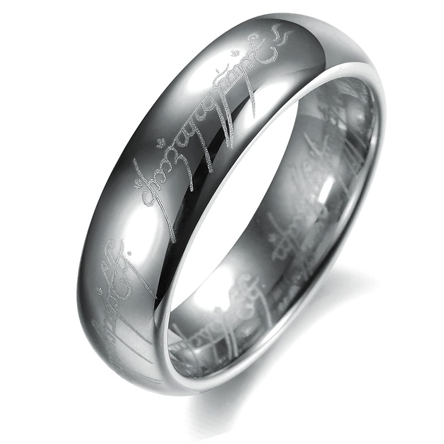 elven rings rope il band wedding popular fullxfull most