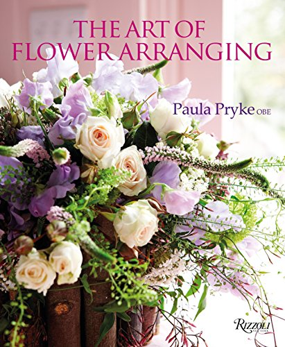 The Art of Flower Arranging - Arranging Art Flower