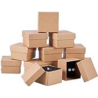 Expositores y envases para bisutería