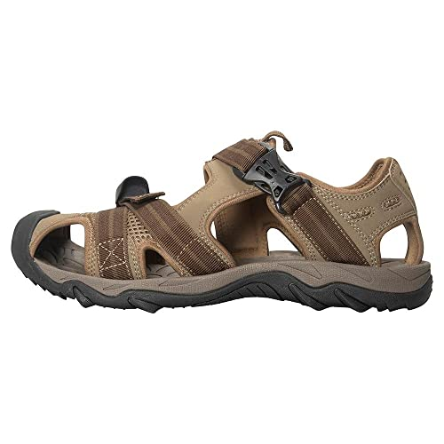 Zapatos marrones Mountain Warehouse para mujer EVg6Gebjm4