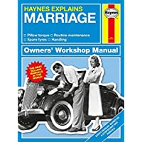 Marriage - Haynes Explains (Owners' Workshop Manual)