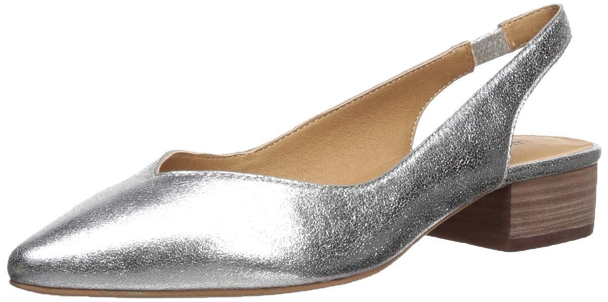 Silver Lucky Brand Women's Lk-caedmam