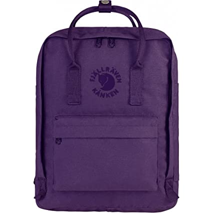 Fjallraven - Re-Kanken Recycled and Recyclable Kanken Backpack for  Everyday 18c71a29c3323