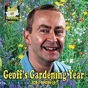 Geoff's Gardening Year Audiobook