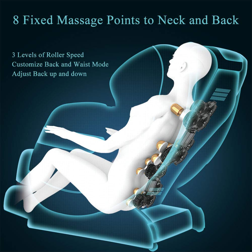 real relax massage chair favor 04 review