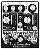 EarthQuaker Devices Data Corrupter Modulated Monophonic Harmonizing PLL Pedal