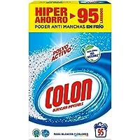 Colon Detergente para Lavadora de Ropa en Polvo